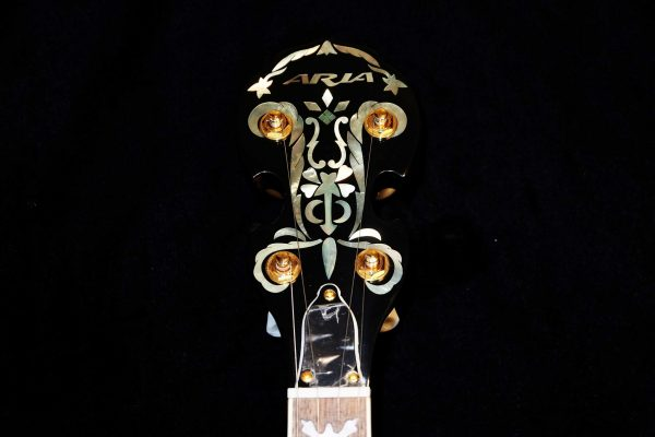 Banjo Aria SB-600 Deluxe