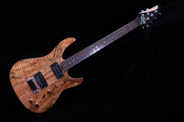Brian Moore Custom Shop