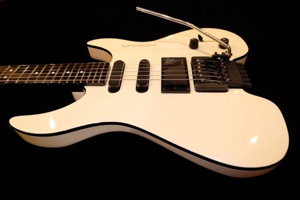 Steinberger GM-4 Standard White