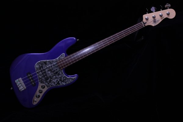 Fender Fretless Bass