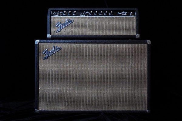 Fender Tremolux 1964 Pre CBS