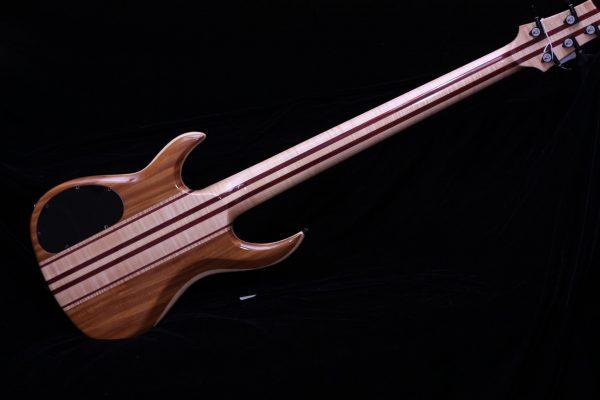JK Lado Signature 505-QS 5 String Bass