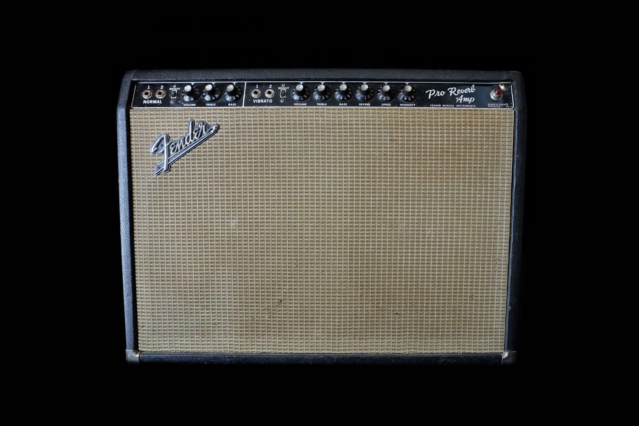 Fender Pro