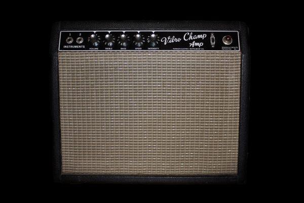Fender Vibro Champ 1964