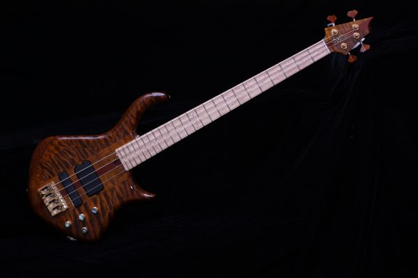 Warrior Signature Bass