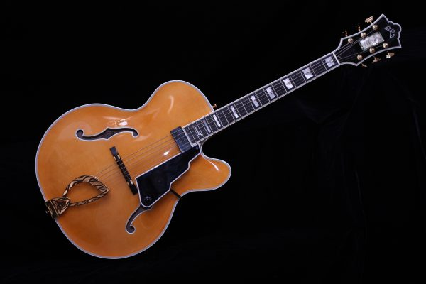 Guild Benedetto Signature Artist Award Archtop